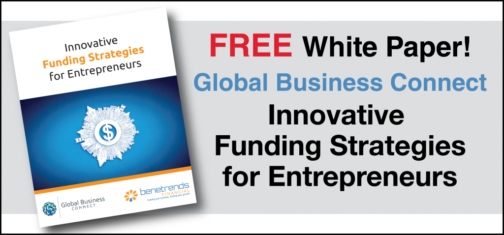 franchise financing global business connect